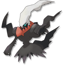 Original de Darkrai