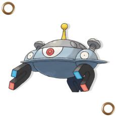 Magn zone pokemon - Evolution tortipouss ...